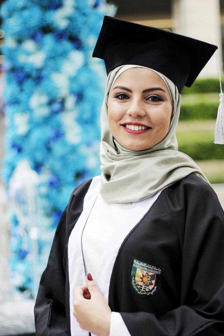 graduates, celebration, graduation